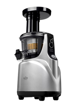 Stillegående Slowjuicer Witt by Kuvings B5100S