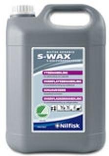 Rengöring S-Wax 5l