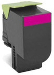 Toner Lexmark 70C2XM0 magenta