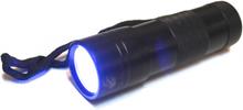 UV ficklampa