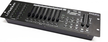 Ibiza Light 192 kanals DMX controller