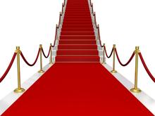 Red Carpet (2 x 10 Metre)