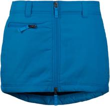 SKHoop Mini Skirt Dam methyle blue XS 2017 Löparkjolar