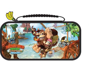 Rds Switch Travel Case Donkey Kong Tropical Freeze