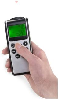 Dibotech Avstandsmåler med ultralyd