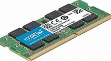 8GB CRUCIAL SO-DIMM DDR4 2400MHz, PC4-19200, CT8G4SFS824A