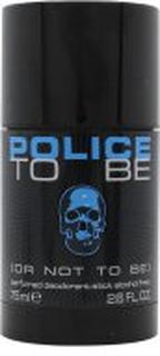 Police To Be Deodorant Stick 75ml