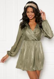 Make Way Elise dress Green 34