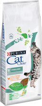 Cat Chow Adult Special Care Sterilised - 1,5 kg