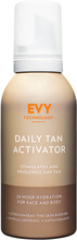 EVY Daily Tan Activator, EVY Technology Solskydd