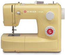 Singer Symaskin Simple 3223 Gul