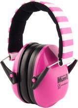 Earmuffs for children, pink