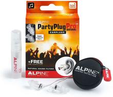 Alpine Partyplug Pro