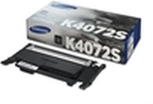 Samsung CLT-K4072S Black - CLT-K4072S/ELS