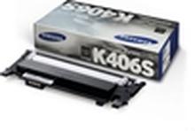 Samsung CLT-K406S Black - CLT-K406S/ELS
