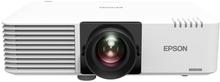 Epson EB-L400U, LCD/Laser, 4500 AL, 22dB (eco), 1.35-2.2:1, 7,8kg