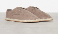 River Island Lace Up Espadrille Loafers & slippers Grey