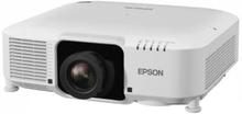Epson EB-L1070U, LCD/Laser, 7000 AL, 30dB (eco), No Lens, Lensshift, 16,9kg, HDBT, White