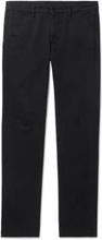 Massimo Alba - Navy Winch 2 Slim-fit Cotton-blend Trousers - Blue - L,Massimo Alba - Navy Winch 2 Slim-fit Cotton-blend Trousers - Blue - XL,Massimo Alba - Navy Winch 2 Slim-fit Cotton-blend Trousers - Blue - M,Massimo Alba - Navy Winch 2 Slim-fit Cotton-