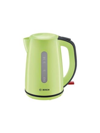 Vedenkeitin TWK7506 Wasserkocher kabellos 1.7l grün - Green apple - 2200 W