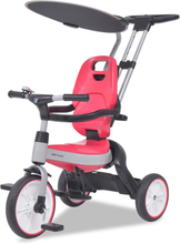 vidaXL trehjulet cykel til børn BMW pink