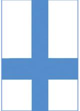 Finland - National Flag