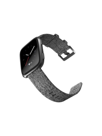 Versa Special Edition - Charcoal
