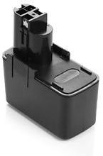 Ersättningsbatteri BOSCH-SKIL 12V 3Ah NI-MH