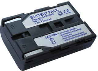 Ersättningsbatteri SB-L110
