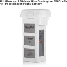 DJI PHANTOM 2 Drönare Batteri