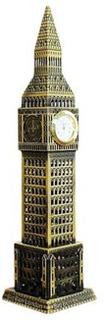 Big Ben - 18 cm Figur - Dekoration - Souvenir