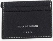 Tiger of Sweden Tigrioli Black