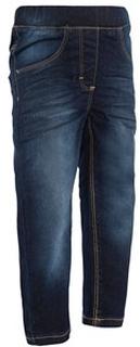 Minymo Malou Jeans Dark Wash 86 cm (1-1,5 år)