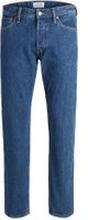 JACK & JONES Chris Original Cr 098 Loose Fit-jeans Man Blå
