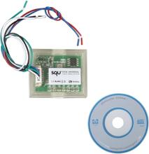 Universal bilemulator SQU OF68