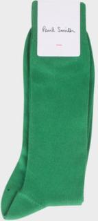 Men's Green Socks Green