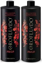 Orofluido Asia Zen Control Duo2x1000 ml
