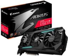 AMD Radeon RX 5700 XT AORUS - 8GB GDDR6 RAM - Näytönohjaimet