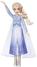 Frozen 2 - Singing Doll - Elsa (E6852EW0)