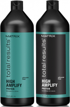 Matrix Total Results High Amplify Duo 2x1000ml