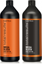 Matrix Total Results Mega Sleek Duo 2x1000ml