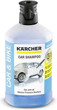 Kärcher Car Schampoo 3-in-1 1L