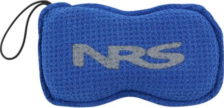 NRS Deluxe Boat Sponge blå 2018 Tilbehør til gummibåde