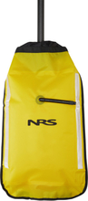 NRS Sea Kayak Paddle Float, yellow 2019 Tilbehør til gummibåde