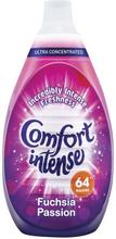 Comfort Comfort Intense Fuchsia Passion Pyykinhuuhteluaine 960 ml 960 ml