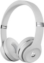 Beats Solo3 - Beats Icon Collection - Satin Silver - Silver