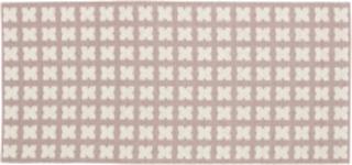 Plastmatta Cross 70 cm