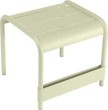 Fermob Luxembourg Lavt Bord/Skammel Willow Green