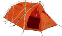 Mountain Hardwear EV 3 State Orange 2017 Kupoltält