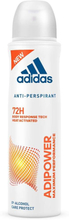 Adidas Adipower For Her Deo-spray 200 ml